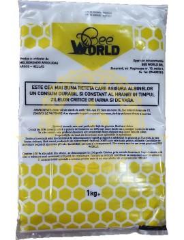 BeeWorld Sfecla de zahar
