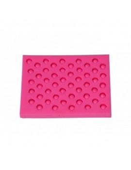 Matrita silicon celule