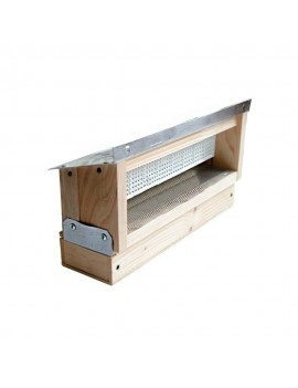 Colector polen lemn