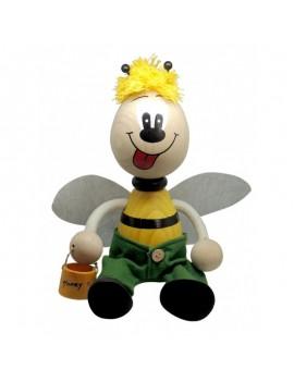 Albina decor baiat