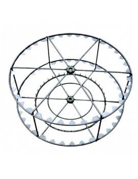 Cos centrifuge radiale Ø800mm