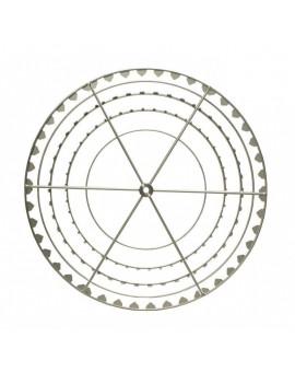 Cos centrifuge radiale Ø1200mm