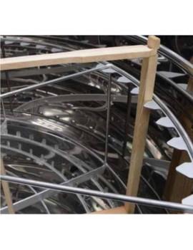 Cos centrifuge radiale Ø720mm