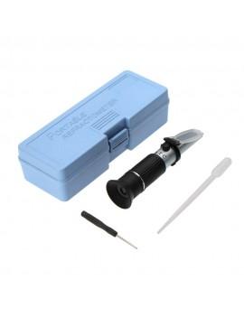 Refractometru miere cu LED
