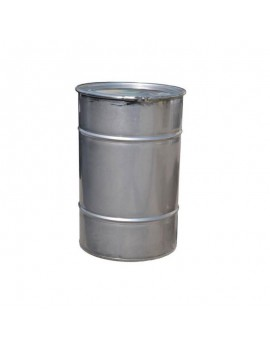 Butoi inox Lyson 200L