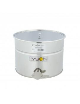Maturator inox Lyson 30L
