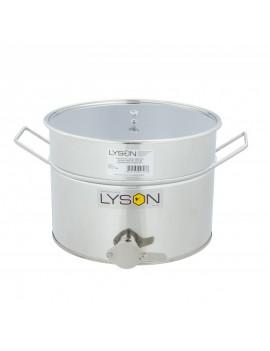 Maturator inox Lyson -...