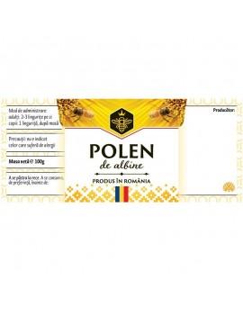 Etichete polen Model RO
