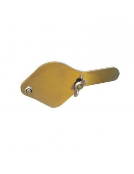 Capac canea inox Lyson - 3mm