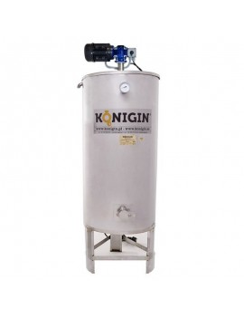 Maturator inox Konigin 150L...