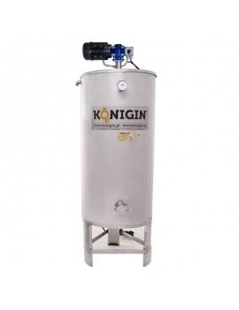 Maturator inox Konigin 300L...