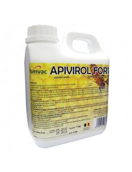 Apivirol Forte Romvac