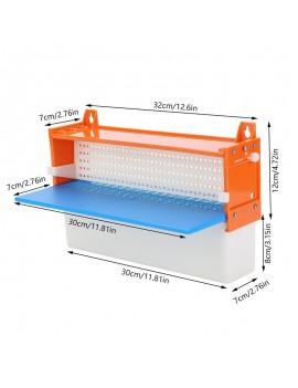 Colector polen plastic UKR