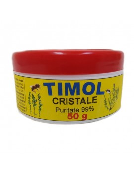 Timol (Thymol) 50gr