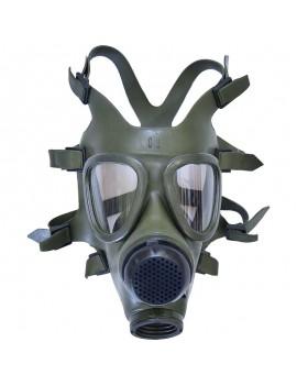Masca de gaze integrala