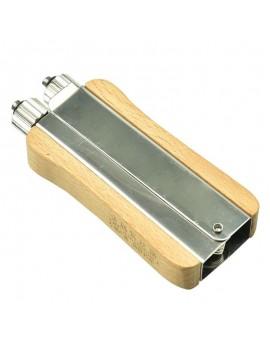 Intinzator sarma INOX lemn