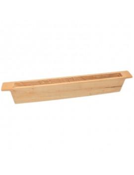 Hranitor lemn tei extra