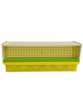 Colector polen din plastic...