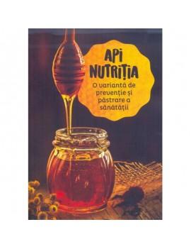 API-NUTRITIA - O varianta...