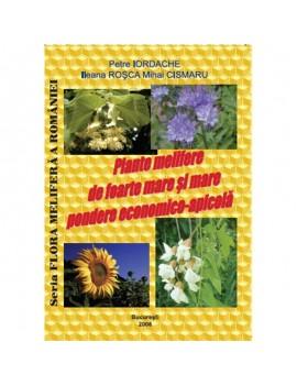 Plante melifere din Romania