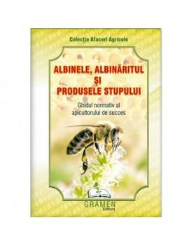 Albinele,albinaritul si...