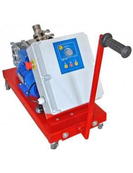 Pompă miere 1.5kW 230V