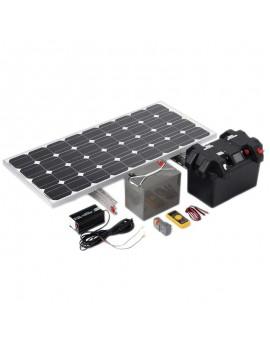 Pachet fotovoltaic 250W
