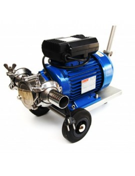 Pompa miere 1200l/h - 220V