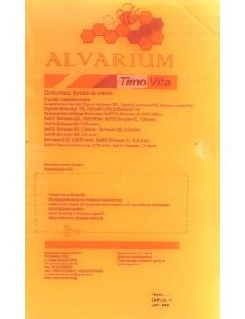 Alvarium Timo Vita - Turta energetica cu timol si vitamine