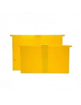 Hranitor plastic 4kg Anel