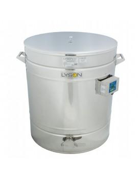 Decristalizator 150L