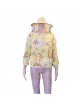 Jacheta apicola copii BG