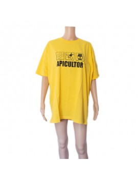 Tricou apicultor