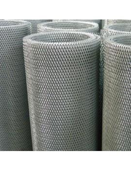 Tabla antivarroa aluminiu