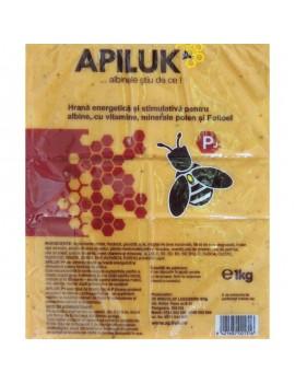 Apiluk P+ cu Polioel