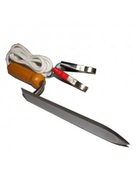Cutit electric inox 12V 70W