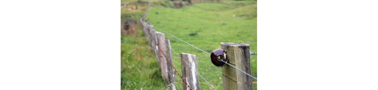 Garduri electrice pentru protectie